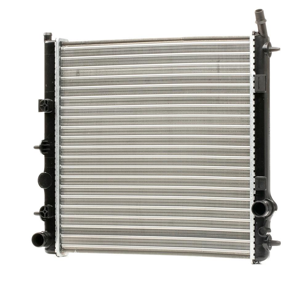 Kühler RIDEX 470R0283 Bewertung
