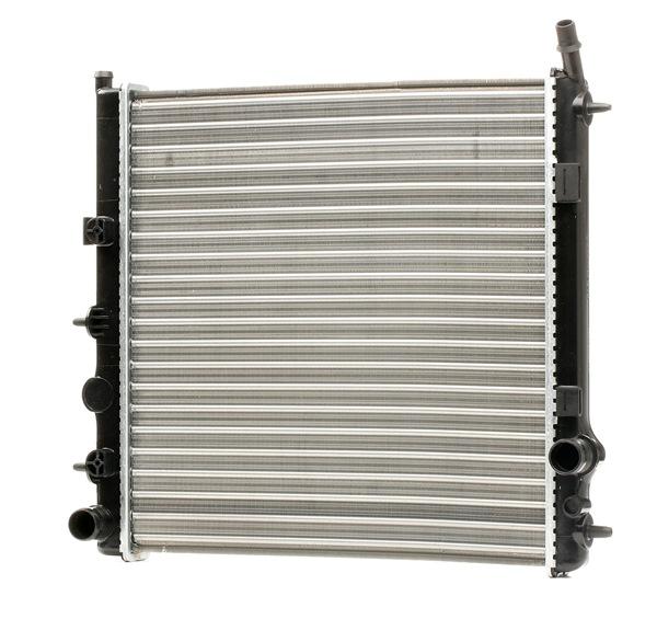 RIDEX Aluminium, Kunststoff, Schaltgetriebe 470R0283