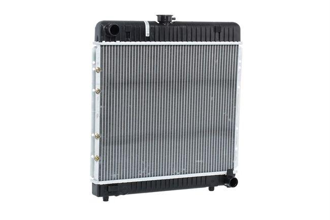 RIDEX Radiador refrigeración del motor MERCEDES-BENZ