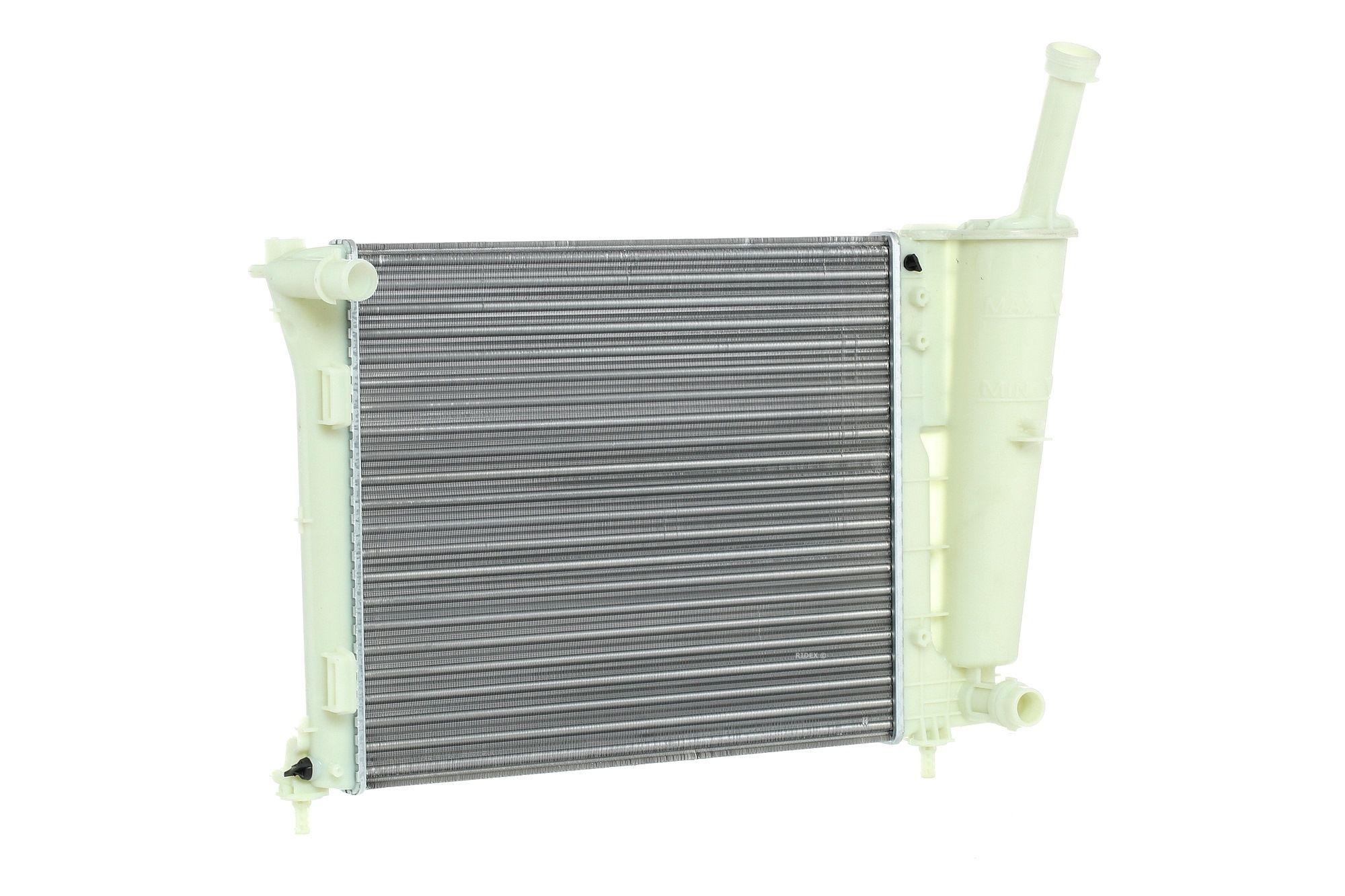 Kühler RIDEX 470R0368 Bewertung