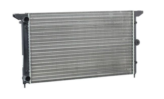 RIDEX 470R0180 Radiadores refrigeração