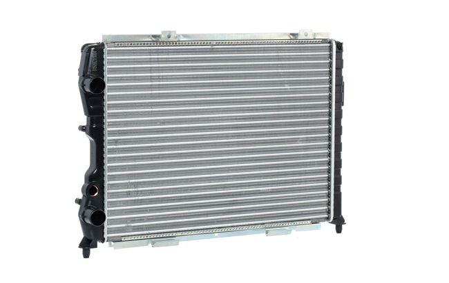 RIDEX Chladič motoru ALFA ROMEO manuální převodovka