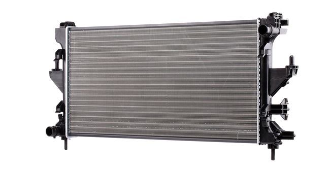 RIDEX Aluminium, Kunststoff, Schaltgetriebe 470R0188