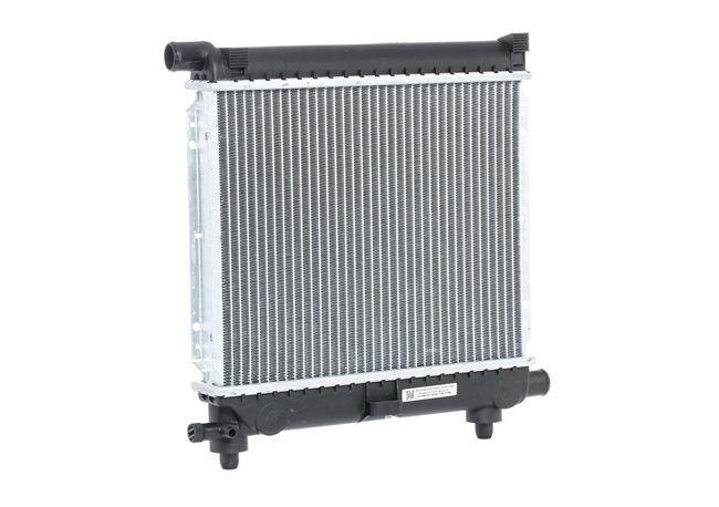 RIDEX Chladič motoru MERCEDES-BENZ manuální převodovka
