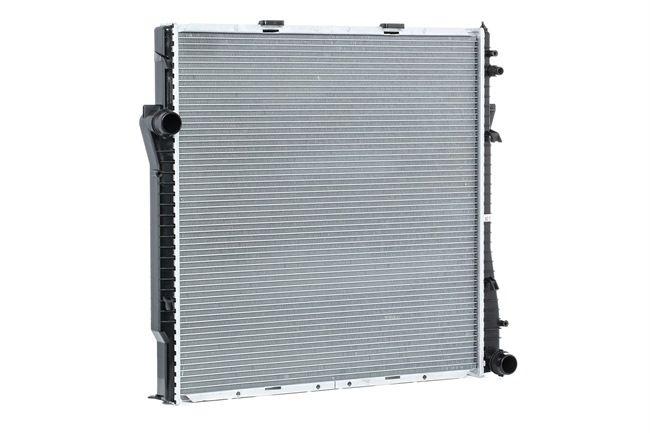 RIDEX 470R0034 Radiator engine cooling