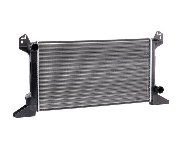 RIDEX Aluminium, Kunststoff, Schaltgetriebe 470R0320