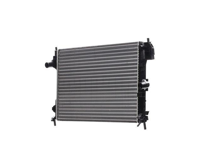RIDEX Wasserkühler 470R0339