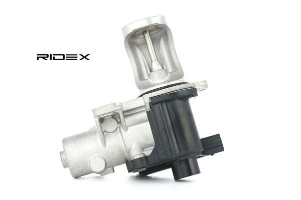 RIDEX elektrisch, Steuerventil 1145E0093