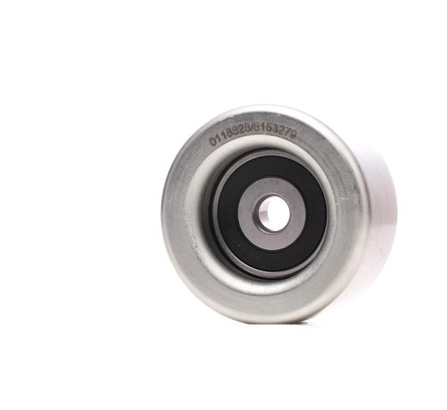 Belt tensioner pulley STARK 8153279 Ø: 70mm