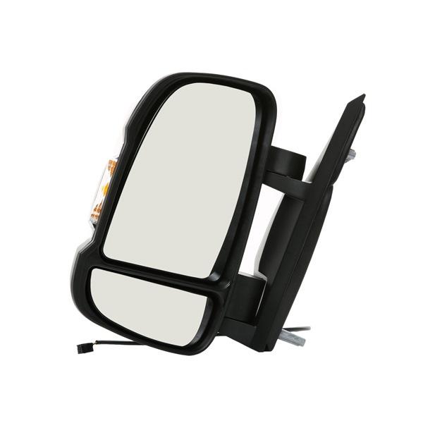 OEM Outside Mirror RIDEX 50O0046