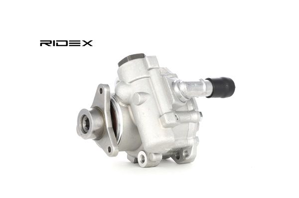 RIDEX hydraulisch 12H0033