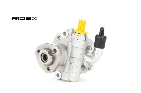 OEM Power Steering Pump RIDEX 12H0055