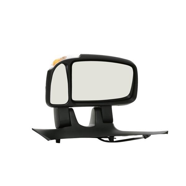 RIDEX links, für elektr.Spiegelverstellung, konvex, beheizbar, mit Weitwinkelspiegel 50O0110