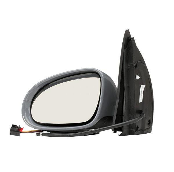 OEM Outside Mirror RIDEX 50O0035