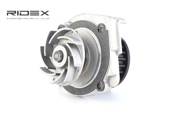 RIDEX 1260W0128 Pompa acqua LANCIA Y ac 2002