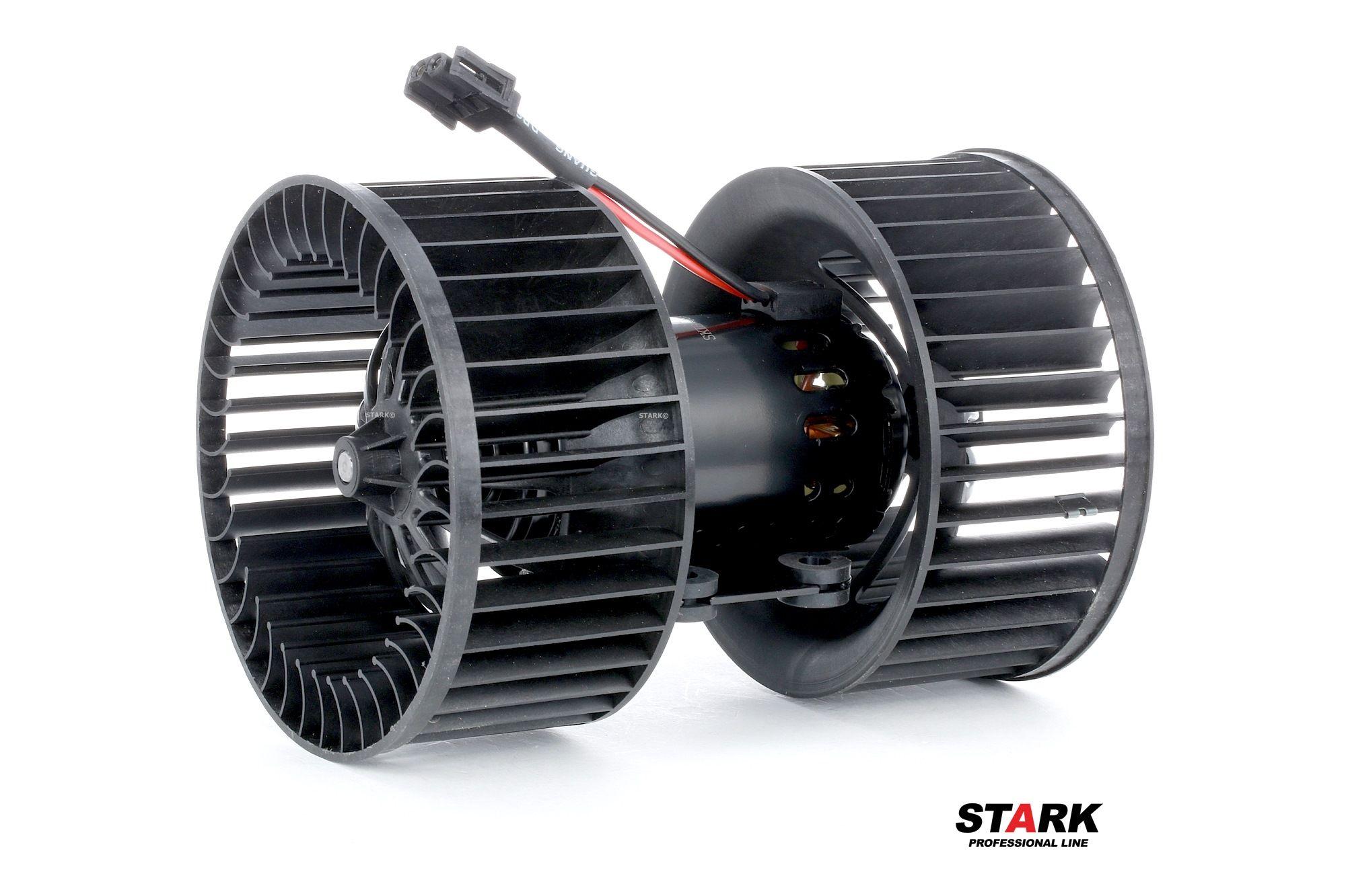 Gebläsemotor STARK SKIB-0310064 Bewertung