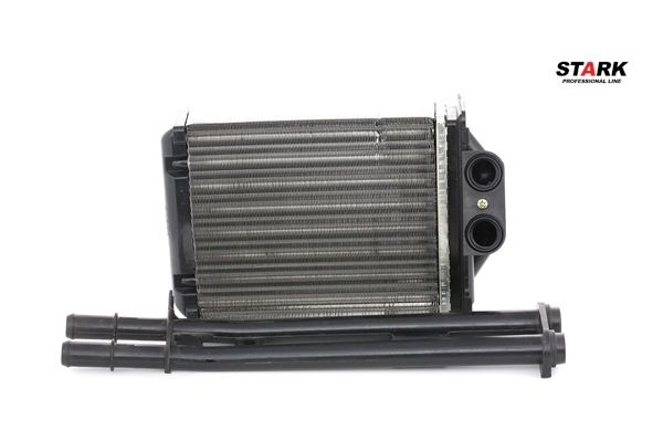 Heat Exchanger, interior heating SKHE-0880056 PANDA (169) 1.2 MY 2008