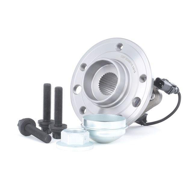Wheel hub GSP GHA330011K with integrated ABS sensor