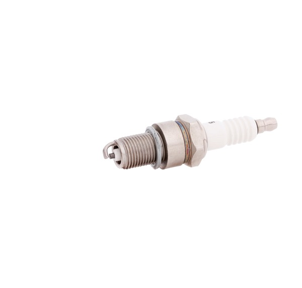 Запалителна свещ разст. м-ду електродите: 0,8мм с ОЕМ-номер 5894587