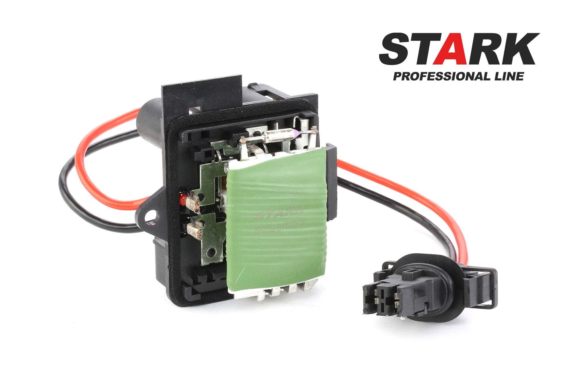 Steuergerät, Heizung / Lüftung STARK SKCU-2150067 Bewertung