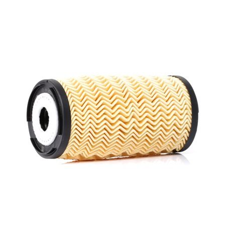 Oil Filter Ø: 57mm, Inner Diameter: 28mm, Height: 116mm with OEM Number A622 180 0009