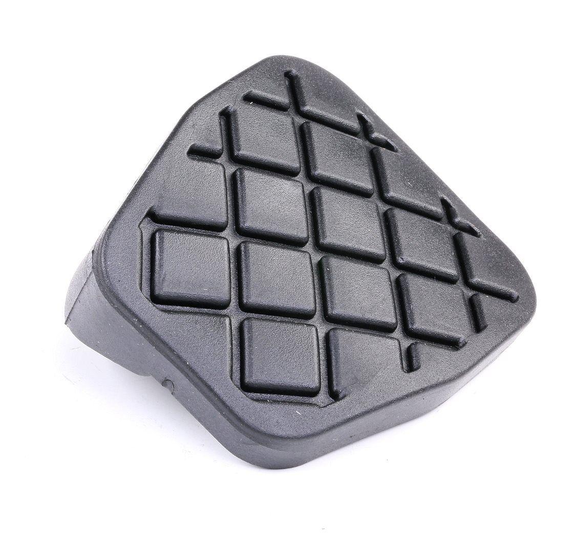 Revestimiento pedal, embrague JP GROUP 1172200500 evaluación
