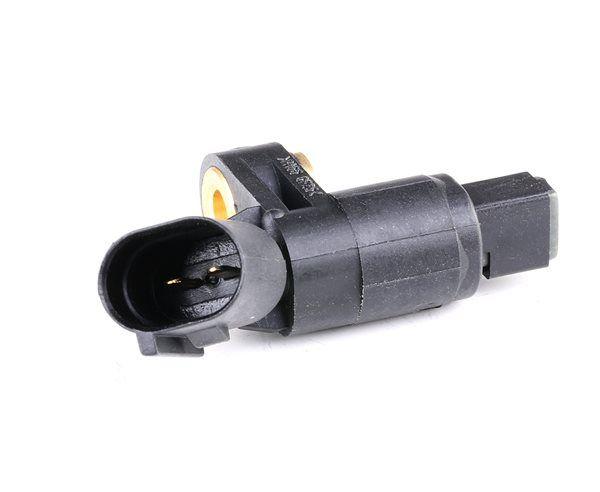 Sensor, Raddrehzahl 1197100370 Golf 4 Cabrio (1E7) 1.6 Bj 1999