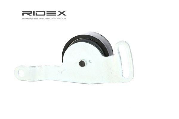 RIDEX 310T0073 Polea tensora correa poli v
