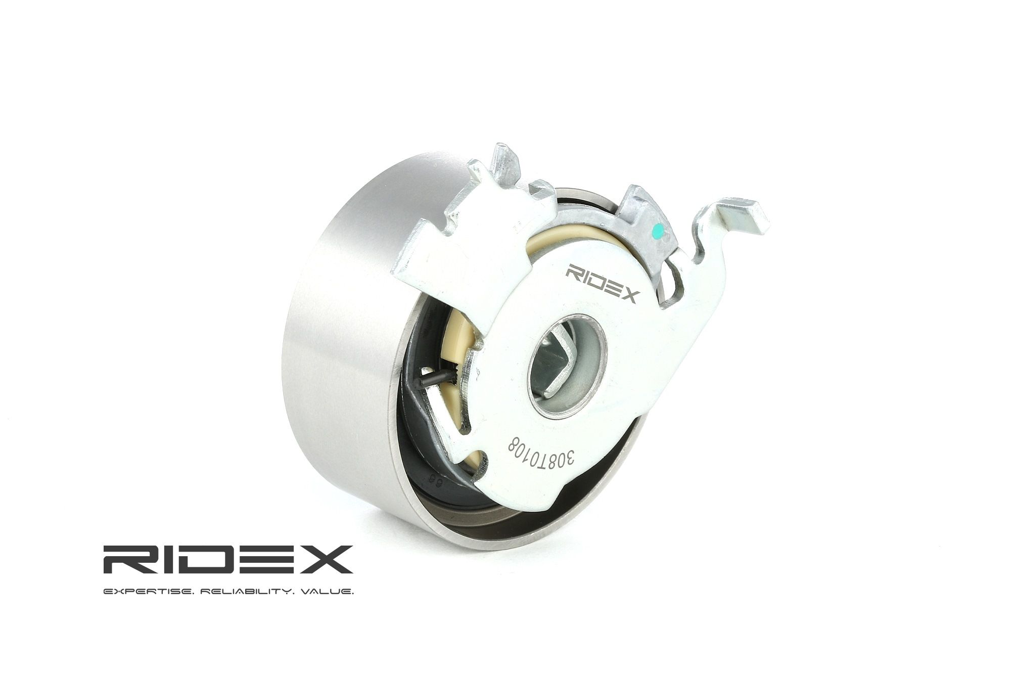 correa dentada RIDEX 308T0082 Polea tensora