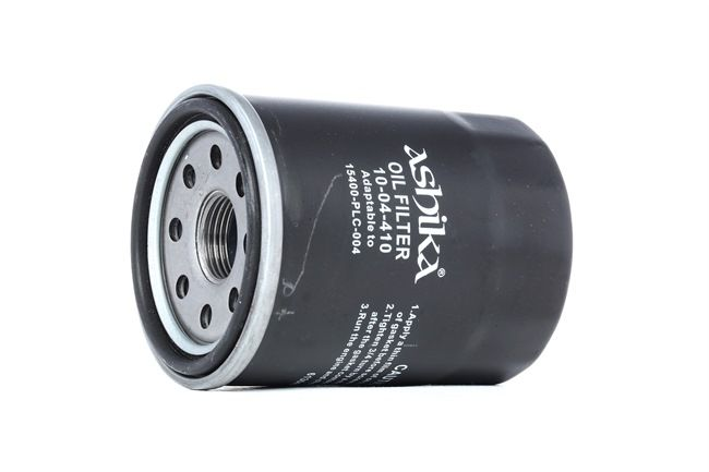 Oil Filter 10-04-410 6 Hatchback (GH) 2.2 MZR-CD MY 2012