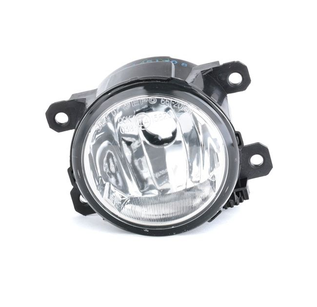 Fog lights ABAKUS 8208226 Left and right, with bulb, without bulb, without lamp base