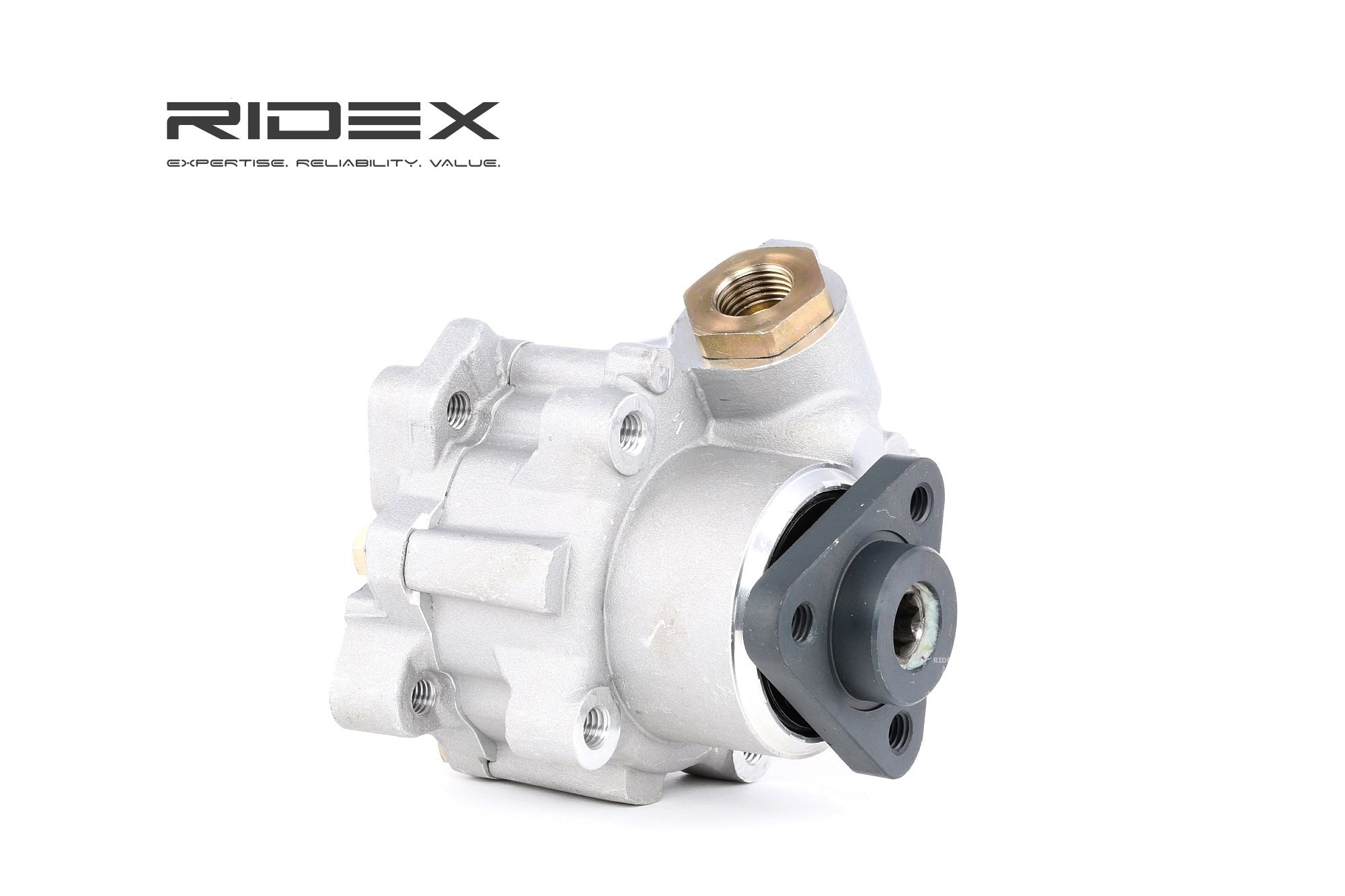 Servo pump RIDEX 12H0017 rating