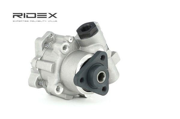 RIDEX Steering pump VW Hydraulic