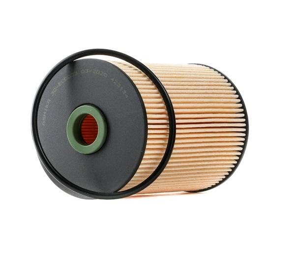 OEM Fuel filter ASHIKA 8226583 for VW