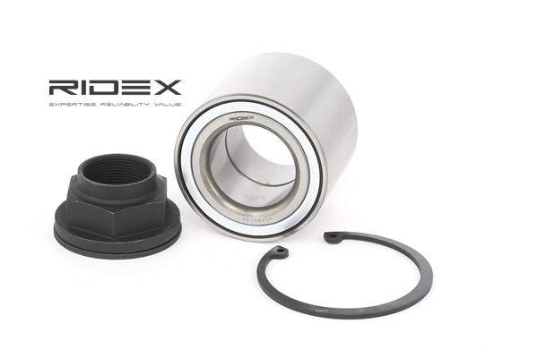 RIDEX 654W0199 Wheel hub bearing