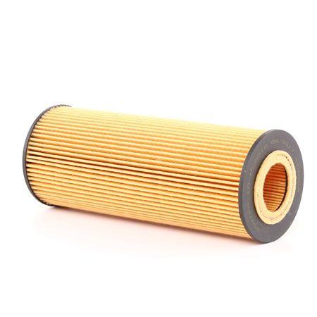 Ölfilter Ø: 72,4mm, Innendurchmesser: 32mm, Innendurchmesser 2: 11mm mit OEM-Nummer 059 115 561 A