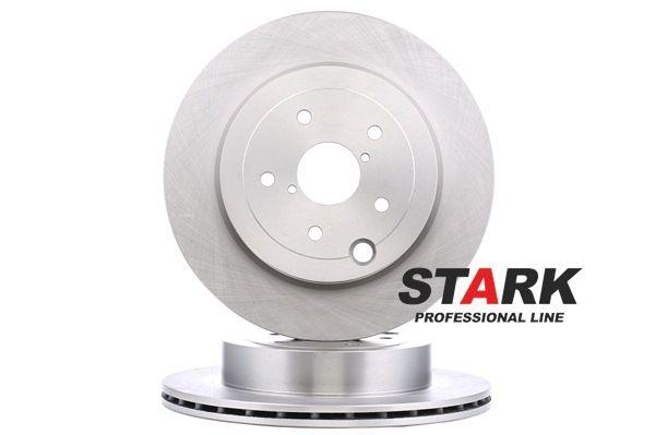 Bremsscheibe Bremsscheibendicke: 20mm, Ø: 316mm mit OEM-Nummer 26700FG010