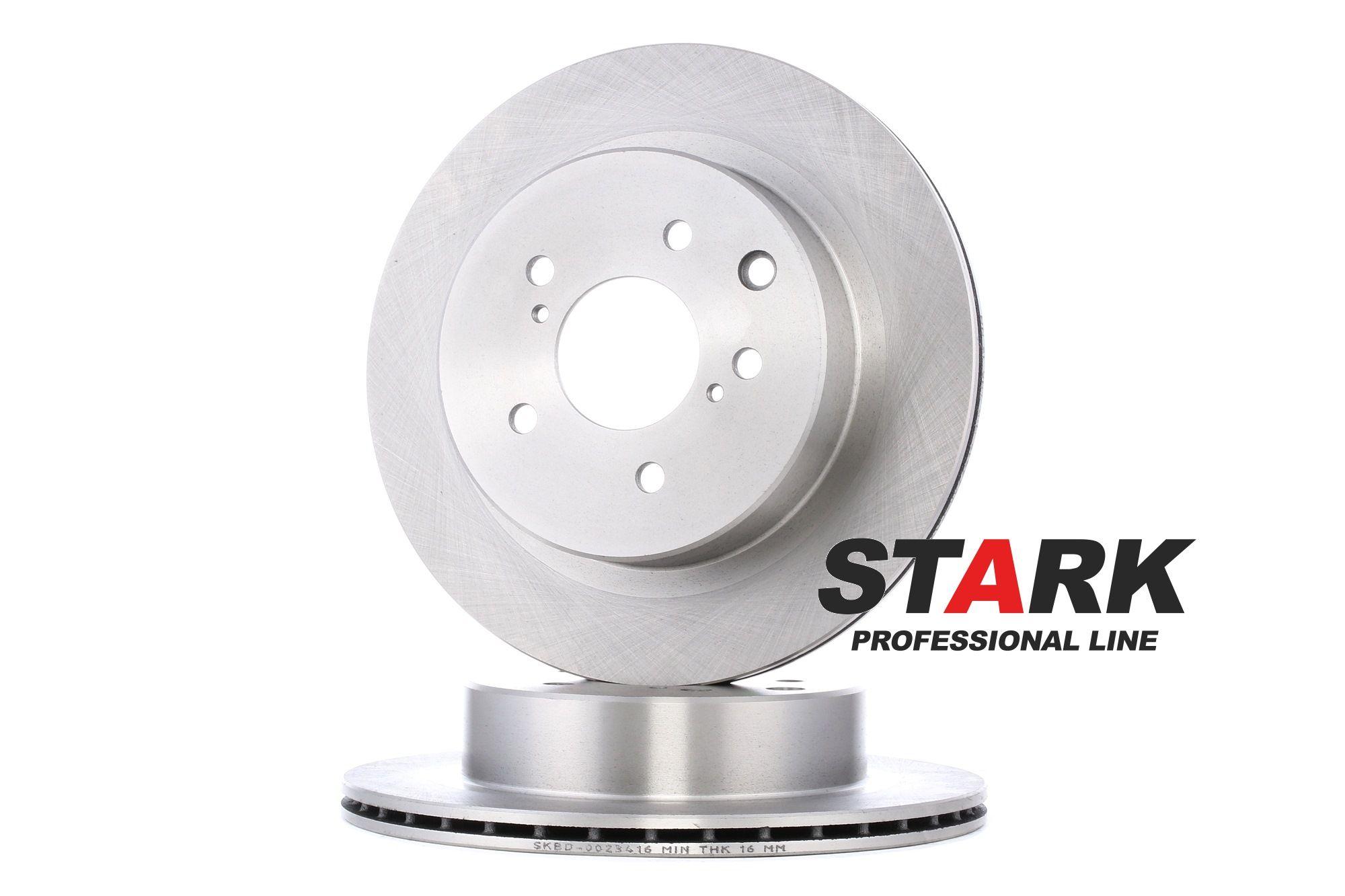 Scheibenbremsen STARK SKBD-0023416 Bewertung