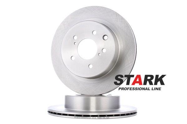 STARK Hinterachse, belüftet SKBD0023416