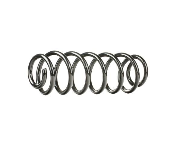 Coil springs STARK 8235855 Rear Axle
