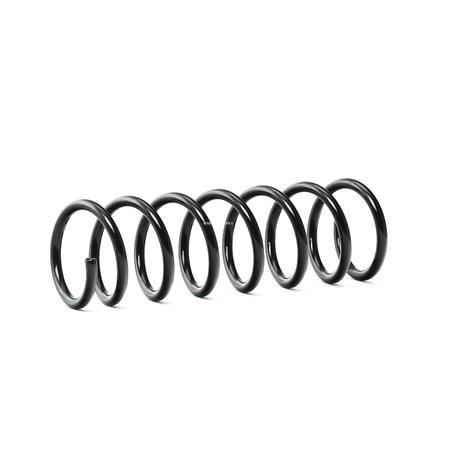 Coil springs STARK 8235907 Rear Axle