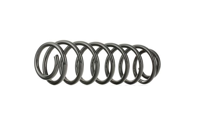 Coil springs STARK 8235976 Rear Axle