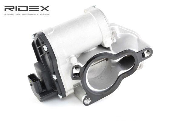 RIDEX mit Dichtung, elektrisch, Steuerventil 1145E0107