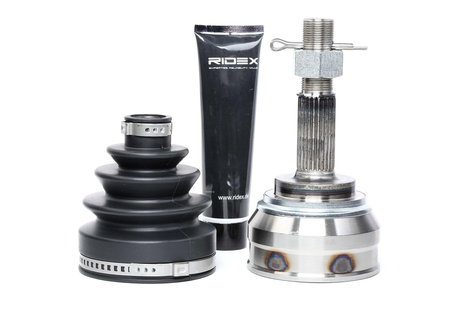 Antriebswellengelenk RIDEX 5J0136 Bewertung