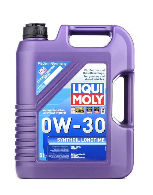 Motorenöl SAE-0W30 4100420089770