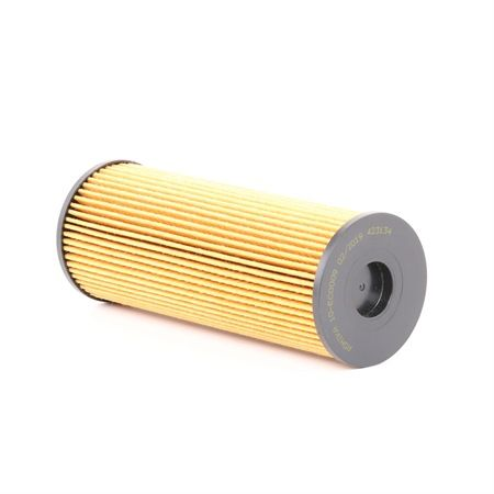 OEM ASHIKA 10-ECO009 VW PHAETON Oil filter