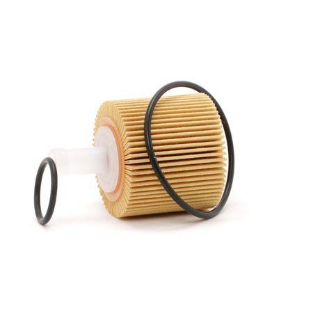 ASHIKA 10ECO051 Oil filter