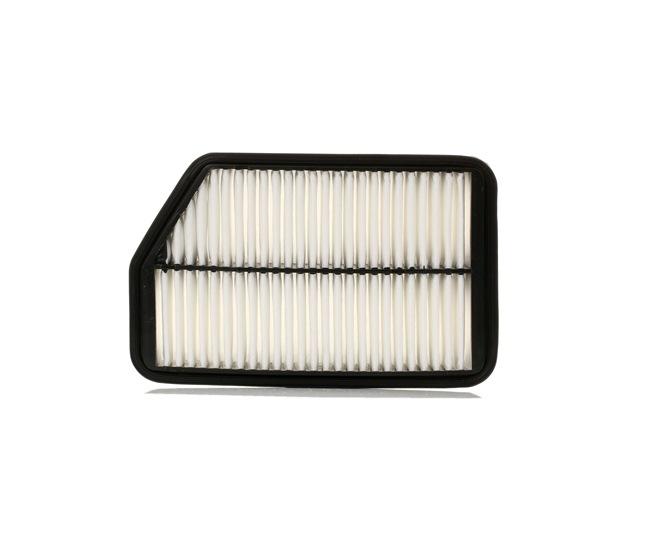 Filtro de aire motor ASHIKA 8244548 Cartucho filtrante