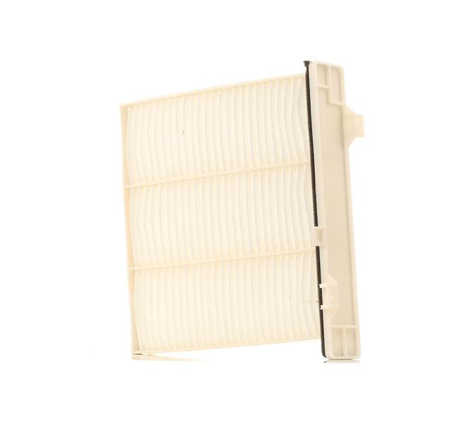 Filtro de aire acondicionado ASHIKA 8244651 Cartucho filtrante