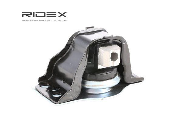 RIDEX Taco de motor RENAULT derecha, Soporte hidráulico